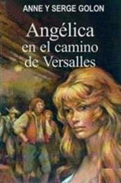 descargar epub El camino de Versalles – Autor Anne Golon;Serge Golon