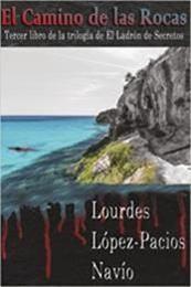 descargar epub El camino de las rocas – Autor Lourdes López gratis