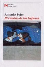 descargar epub El camino de los ingleses – Autor Antonio Soler