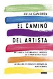 descargar epub El camino del Artista – Autor Julia Cameron