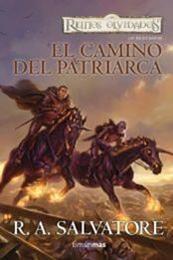 descargar epub El camino del patriarca – Autor R. A. Salvatore gratis
