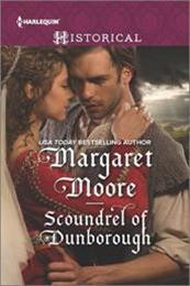 descargar epub El canalla de Dunborough – Autor Margaret Moore gratis