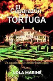 descargar epub El caparazón de la tortuga – Autor Lola Mariné