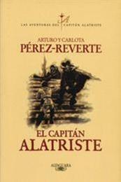 descargar epub El capitán Alatriste – Autor Arturo Pérez-Reverte gratis