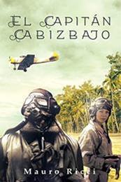 descargar epub El capitán cabizbajo – Autor Mauro Ricci