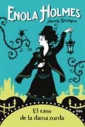descargar epub El caso de la dama zurda – Autor Nancy Springer gratis