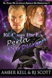 descargar epub El caso de la perla púrpura – Autor Amber Kell;R. J. Scott