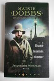 descargar epub El caso de los soldados sin nombre – Autor Jacqueline Winspear