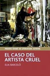 descargar epub El caso del artista cruel – Autor Elia Barceló gratis
