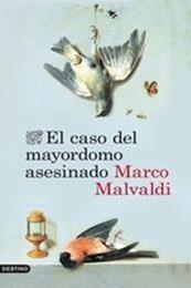 descargar epub El caso del mayordomo asesinado – Autor Marco Malvaldi