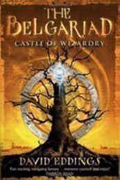 descargar epub El castillo de la magia – Autor David Eddings