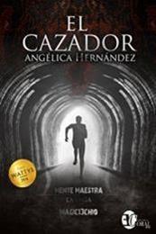 descargar epub El cazador – Autor Angelica Hernández gratis