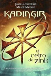 descargar epub El cetro de Zink – Autor Joan Llongueras;Mercè Masnou