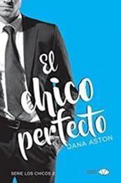 descargar epub El chico perfecto – Autor Jana Aston gratis