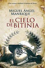 descargar epub El cielo de Bitinia – Autor Miguel Ángel Manrique