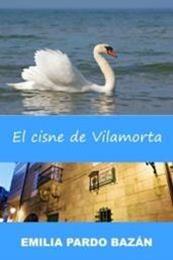 descargar epub El cisne de Vilamorta – Autor Emilia Pardo Bazán