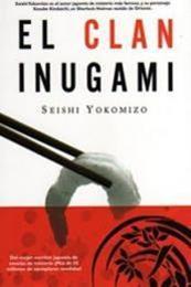 descargar epub El clan Inugami – Autor Seishi Yokomizo