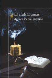 descargar epub El club Dumas – Autor Arturo Pérez-Reverte gratis