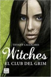 descargar epub El club del Grim – Autor Tiffany Calligaris