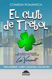 descargar epub El club del trébol – Autor Lee Vincent