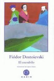 descargar epub El cocodrilo – Autor Fiódor Dostoyevski gratis