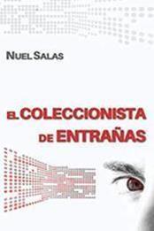 descargar epub El coleccionista de entrañas – Autor Nuel Salas gratis
