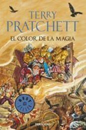 descargar epub El color de la magia – Autor Terry Pratchett