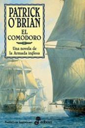 descargar epub El comodoro – Autor Patrick OBrian gratis