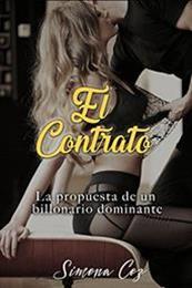 descargar epub El contrato – Autor Simona Coz gratis
