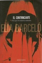 descargar epub El contrincante – Autor Elia Barceló gratis