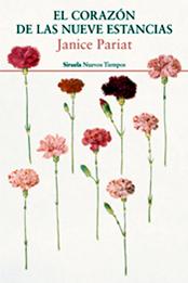 descargar epub El corazón de las nueve estancias – Autor Janice Pariat