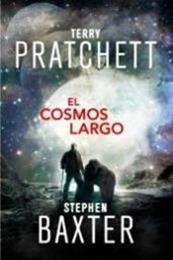 descargar epub El cosmos largo – Autor Stephen Baxter;Terry Pratchett gratis