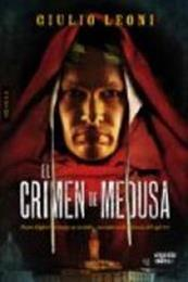 descargar epub El crimen de Medusa – Autor Giulio Leoni