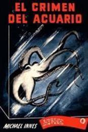 descargar epub El crimen del acuario – Autor Michael Innes gratis