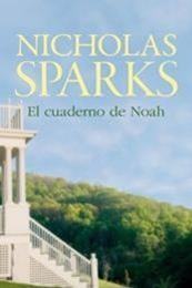 descargar epub El cuaderno de Noah – Autor Nicholas Sparks