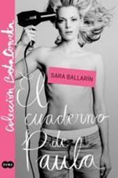 descargar epub El cuaderno de Paula – Autor Sara Ballarín