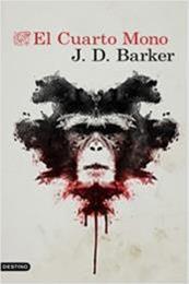 descargar epub El cuarto mono – Autor J.D. Barker gratis