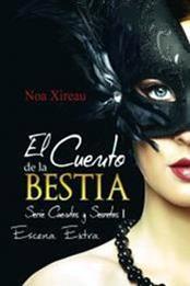 descargar epub El cuento de la bestia (Escena extra) – Autor Noa Xireau gratis