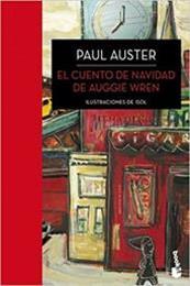 descargar epub El cuento de navidad de Auggie Wren – Autor Paul Auster