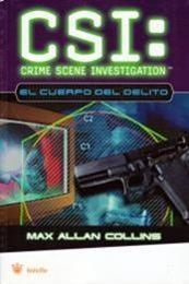 descargar epub El cuerpo del delito – Autor Max Allan Collins gratis