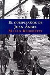 descargar epub El cumpleaños de Juan Angel – Autor Mario Benedetti gratis