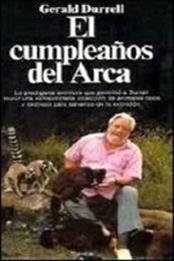 descargar epub El cumpleaños del arca – Autor Gerald Durrell gratis