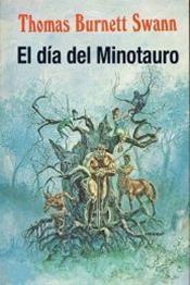descargar epub El día del Minotauro – Autor Thomas Burnett Swann