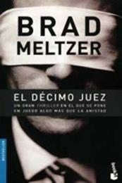 descargar epub El decimo juez – Autor Brad Meltzer