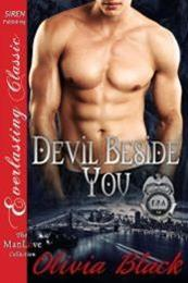 descargar epub El demonio a tu lado – Autor Olivia Black