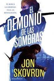 descargar epub El demonio de las sombras – Autor Jon Skovron