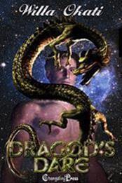 descargar epub El desafío del dragón – Autor Willa Okati gratis