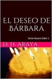 descargar epub El deseo de Bárbara – Autor D. H. Araya