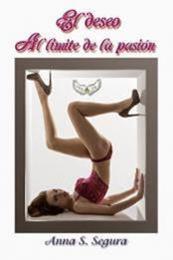 descargar epub El deseo. Al límite de la pasión – Autor Anna Soler Segura