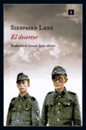 descargar epub El desertor – Autor Siegfried Lenz gratis